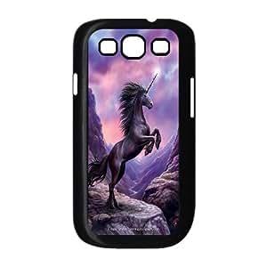 AinsleyRomo Phone Case Pegasus and Unicorn pattern case For Samsung Galaxy S3 FSQF480468