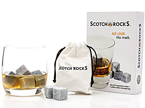whiskey-rocks-gift-set-set-of-9-artisinal-hand-cut-whisky-chilling-rocks-with-white-cotton-carrying-