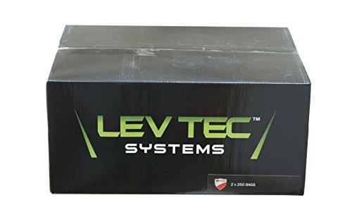 - Lev-Tec Tile Leveling System 1/16