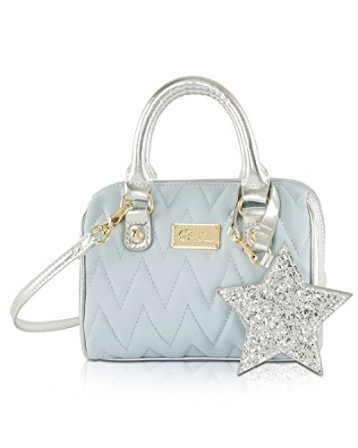 Quilted Small Handbag - 9