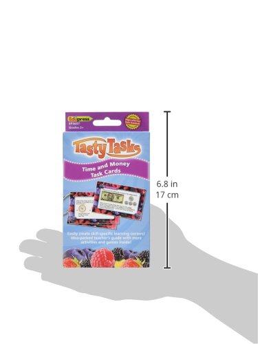 EDUPRESS Mathematische Praxis Karten Material (ep63657) B00S2Z1KEK B00S2Z1KEK B00S2Z1KEK | Gewinnen Sie hoch geschätzt  | Neuheit Spielzeug  | Günstige Preise  f8c0d3