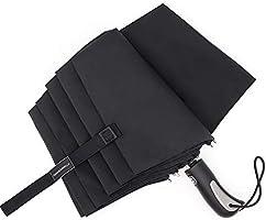 折りたたみ傘 自動 Teflon超撥水 おりたたみ傘 ワンタッチ ビッグサイズ 高強度グラスファイバー 梅雨対策 風に強い uv保護傘 晴雨兼用 おりたたみ レディース カバー 通勤 通学 旅行 傘カバー付き
