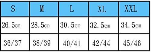 XHYRB レインブーツ、ファッションメンズ&ウィメンズ高い靴カバー、防水レインブーツ、レインの乗馬靴カバー 防水靴、防雨カバー、長靴 (Color : White, Size : M)