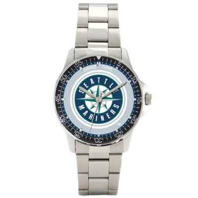 Coach Watch Series Mens Sports (Seattle Mariners Game Time Coach Series Mens MLB Watch)