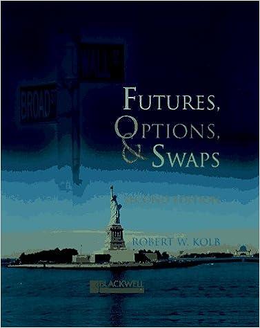 Future and option trading pdf