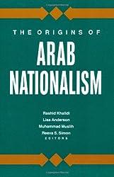 The Origins of Arab Nationalism