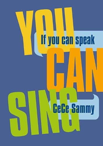 If You Can Speak You Can Sing ()