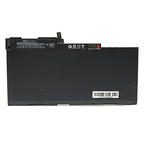 Battery Series 001 (CM03 CM03XL Noyebook Battery for HP EliteBook 840 845 850 855 740 745 750 755 G1 G2 Series Laptop fits CO06 CO06XL Battery Spare 716724-421 717376-001 CM03050XL CM03050XL-PL - 12 Months Warranty)