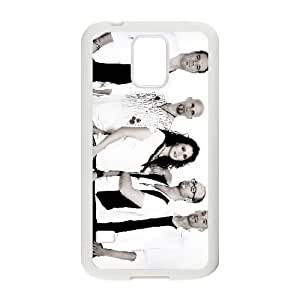 within temptation band wide Samsung Galaxy S5 Cell Phone Case White Tribute gift pxr006-3905188