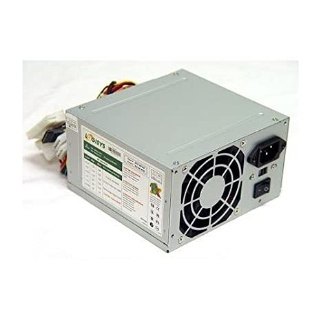 Amazon.com: New Power Supply Upgrade for Acer Veriton S SERIES ...
