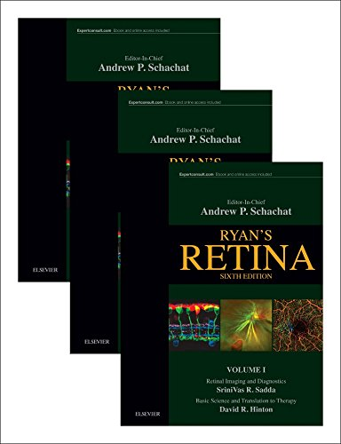 Top 9 best retina book: Which is the best one in 2019?