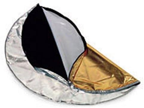 Round ZipDisc Cover Reversible 22 56cm