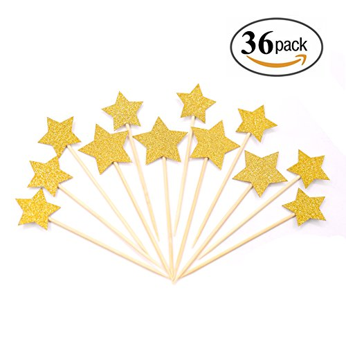 gold-star-cupcake-toppers-glitter-party-cake-decorations-36pcs