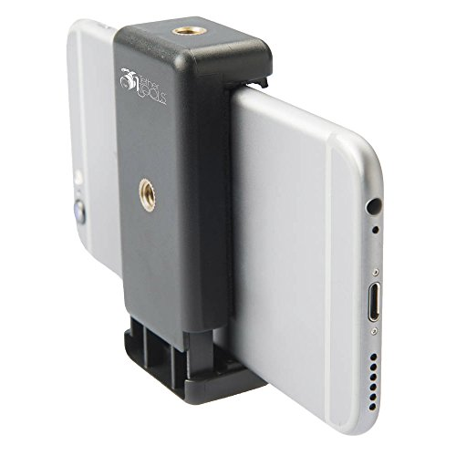 Tether Tools Rock Solid LoPro Phone Mount - Rock Mount