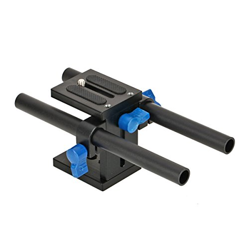 ATian System Grundplatte Mount Follow product image