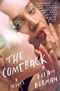 Book Cover: The Comeback