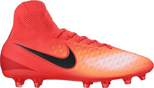 Nike Magista Orden II FG, Scarpe da Calcio Uomo arancione