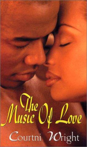 Read Online The Music of Love (Arabesque) pdf