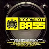 Ministry of Sound: Addicted to Bass