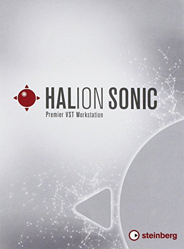 Price comparison product image Steinberg Halion Sonic 3 Retail
