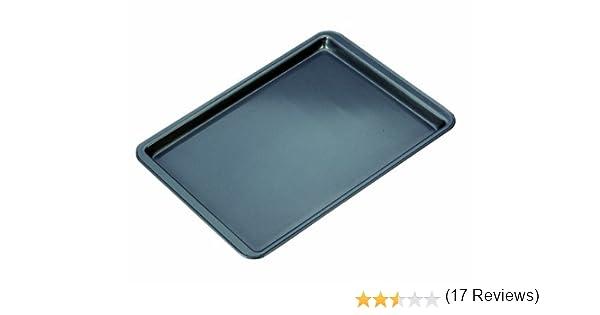 Tescoma Delicia - Bandeja cuadrada para horno (46.5 x 30 cm): Amazon.es: Hogar