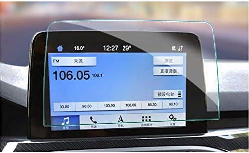 2020 Ford Escape Sync3 タッチスクリーン対応 グレア防止 傷防止 耐衝撃 フライチャン ナビゲーションアクセサリー