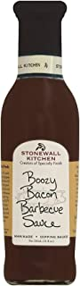 product image for Stonewall Kitchen Boozy Bacon Barbecue Sauce, 11 Ounces