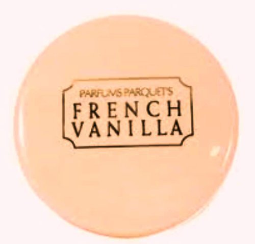 French Vanilla Dusting Powder by Dana With Puff 1.75 Oz by Dana