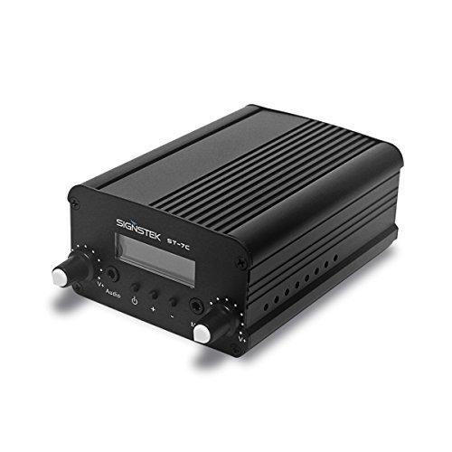 Mini Audio Fm Transmitter - 4