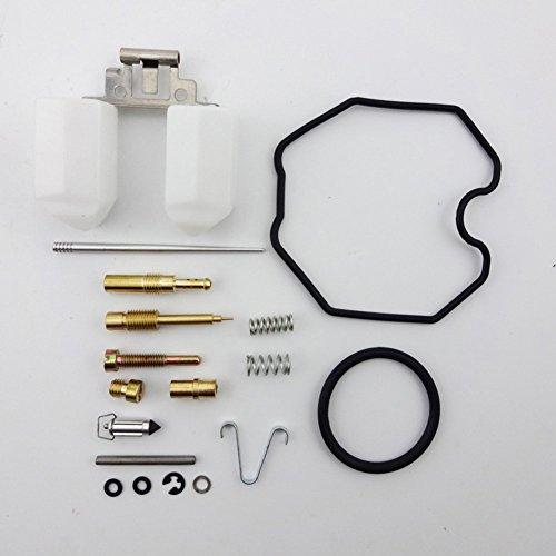 TC-Motor PZ30 Carb Parts 30mm Carburetor Repair Rebuild Kit For 150cc 160cc 250cc Pit Dirt Bike ATV 4 Wheeler Motorcycle