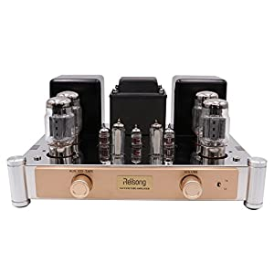 Kt88 Tube Amp | Musical-Instruments Blog