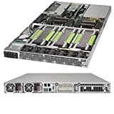 Supermicro SYS-1028GQ-TR SuperServer 1028GQ-TR - Server - rack-mountable - 1U - 2-way - RAM 0 MB - SATA - hot-swap 2.5 inch - no HDD - AST2400 - GigE - no OS - monitor: none