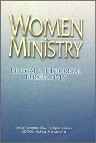 Kostenloser Download des Lehrbuchs pdf Women in Ministry: Biblical and Historical Perspectives PDB