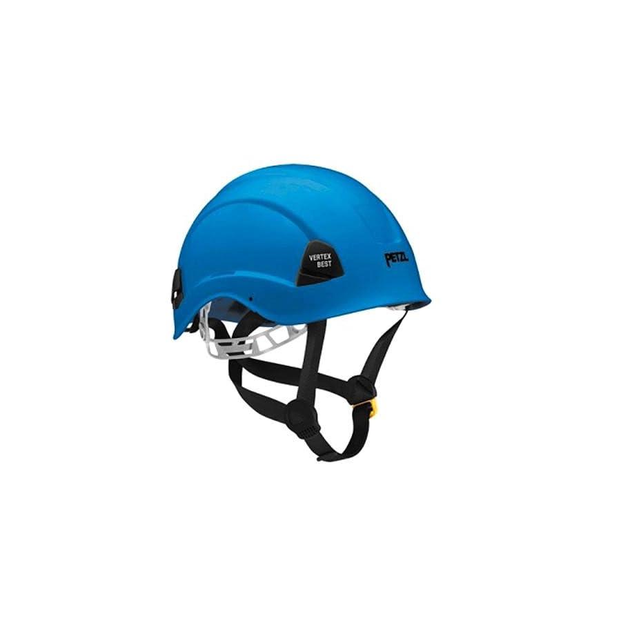 Petzl VERTEX BEST ANSI helmet Blue A10BBA with a FREE drawstring storage bag