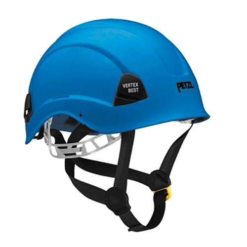 Petzl VERTEX BEST ANSI helmet Blue A10BBA with a FREE drawstring storage bag