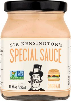 Sir Kensington's Special Sauce - 10 Ounce Jar