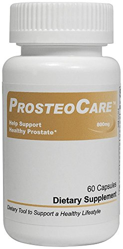 HelloLife ProsteoCare - Natural Dietary Supplement to Help Support a Healthy (Ditropan Xl)