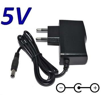 Cargador Corriente 5V Reemplazo Telefono IP VoIP Yealink ...