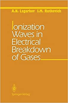 Ionization Waves in Electrical Breakdown of Gases