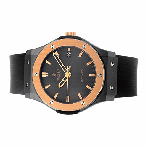 Hublot Classic Fusion automatic-self-wind mens Watch 511.CO.1780.RX (Certified Pre-owned)