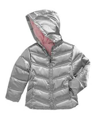 Amazon.com: Healthtex Infant & Toddler Girls Silver Winter
