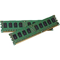 96GB (6 x 16GB) PC3-10600 1333MHz ECC Registered RDIMM Storage Memory