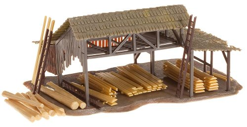 Best Model Train Scratch Building Supplies
