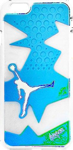 "Nike Jordan 6 VI ""Baby Blue/White"" iPhone 6 Case"