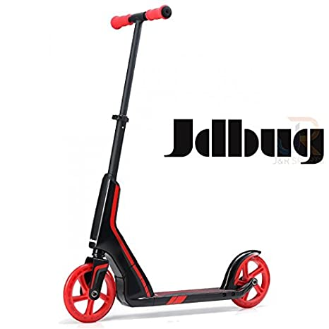 JD Bug Pro Roller de Kick Scooter - Commute 185 | City ...