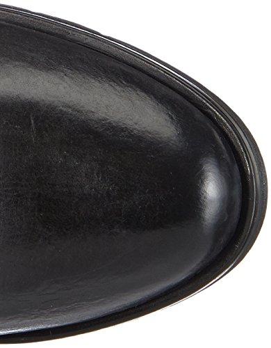 Tamaris 001 black Noir Bottes 25617 Femme 6wxqf6rH