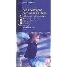 Guide des écoles 2005-2006