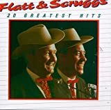 Flatt & Scruggs - 20 Greatest Hits