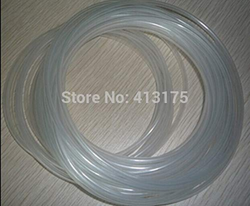 50M Printer Parts 43mm Ink Tube for Yoton Mut0h Damper