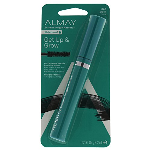 Almay Extreme Length Waterproof
